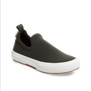 Superga Neoprene Low Top Sneaker